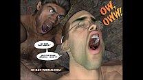 gay bear comic