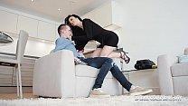 Private.com - Raven Beauty Alessa Savage Gets C...