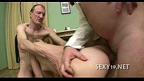 Wild fucking with mature stud pornhub video