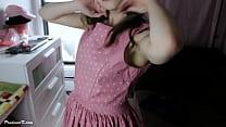 ABDL Diapered Clothing Dress Up - Prudence Kevorkian porn image