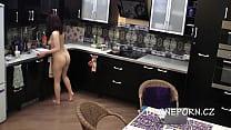 Rebecca - Nudist teen