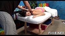 Full body massage movie pornhub video