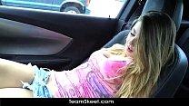 ShesNew Hot blonde babe Staci Silverstone naked...