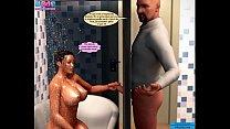 Familia incestuosa (comic) Parte 2 video