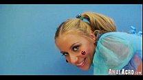 Праститутка с большой пиздой дёргание клитора видео