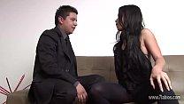 Argentina teniendo sexo con su abogado