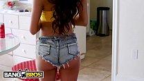 BANGBROS - Behind The Scenes with Latina Pornstar Veronica Rodriguez Vorschaubild