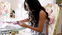 BANGBROS - Behind The Scenes with Lina Pornstar Verica Rodriguez - 9Club.Top
