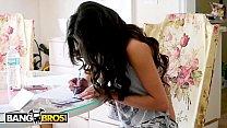BANGBROS - Behind The Scenes with Latina Pornstar Veronica Rodriguez thumbnail