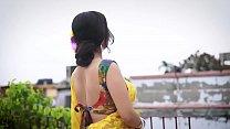 Hot Bhabhi in Saree showing stuff - Episode 2 pornhub video