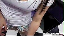 Stoney Lynn getting banged by stranger video