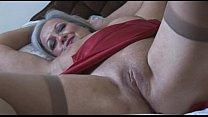 Порно с бабушкой любительское видео вк