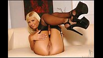 teen in stockings pics collection - download porn videos