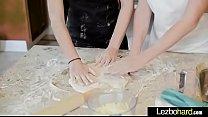 Lesbos Sexy Girls (Ashley Adams & Brooke Haze) In Sex Scene Action mov-05 video