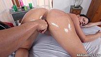 Cuban Pornstar Diamond Kitty Does It Again on Ass Parade! (ap14878) thumbnail