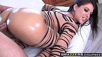 Brazzers - Big Wet Butts - (Jynx Maze) - A Slut Never Changes Her Stripes