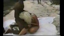 Jamaica Beach - Blond Tourist Have a Nice Fuck Part 2 Vorschaubild