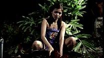 หนังโป๊ไทยสาวชนบทแค่ชุดก็ทำให้เสียวแล้ว นั่งถกแล้วโชว์ขาอ่อนบอกเลยมีเย็ดแน่นอน