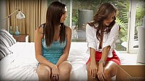 Mommy Ava Addams And Gracie Glam