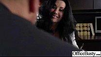 (jayden jaymes) Big Boobs Girl Enjoy hard Style Sex In Office clip-17 - 9Club.Top