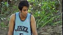 gay boyเด็ดจริงเกย์ไทยมาเที่ยวบ้านนอกแล้วเอากันในกระท่อม