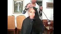 9809 مغربية سوسية تحلق شعرها الطويل preview