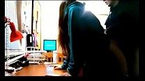 fuck my office colleague part 1 - LeakedWebcam.com - download porn videos