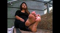 WIDE DARK ASIAN STINK SOLES.AVI