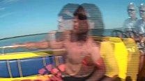 Mandy und Jasmin am See gefickt Vorschaubild