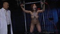 Electric torture hardcore japanese girl