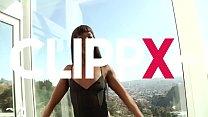 Ana Foxxx 1st Gangbang - 9Club.Top