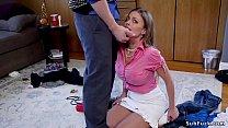 Big cock guy anal fucks big tits mom pornhub video