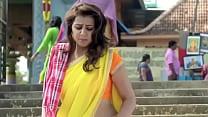 Tamil actress nikki kalrani big boobs
