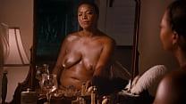 Queen Latifa h Nude in Bessie