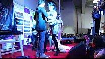 Star Kaat Show ExpoSexo y Erotismo 2015