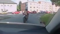 Kristina uhrinova голая по улице