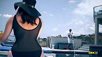 """13865 SCREWBOX - Valentina Nappi in """"Rich Bitch"""" preview"""