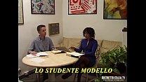 Lo studente modello si incula la professoressa ... />                             <span class=