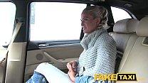 Fake Taxi Married lady sucks and fucks driver thumbnail