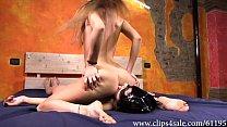 Секс массаж любимай женщине онлайн ролик