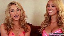Twistys   (sara h Peachez, Brett Rossi) Starri t Rossi) Starring At Sarah Is A Tasty Peach