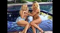Pornstarslick Jana Cova Zora Banks Party By The Pool tumblr xxx video
