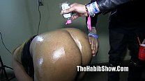 dominican gangbang phat booty leonna banks fucked by bbc thumbnail