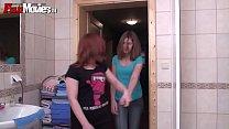 German Homemade Lesbians Teen thumb