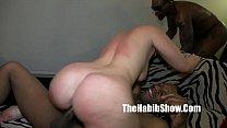 PAwg virgo takes dick  gangbanged by romemajor don prince p2 (new) thumbnail