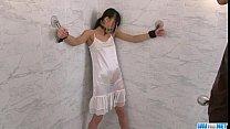 Image: Naughty bondage sensations to please Chika Ishihara