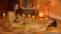 Lingham Handjob Massage Deal For Lovers