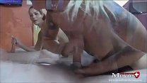 Amanda Jane, Roxy   Ariane - Die Gäste-Fickparty - SPM AmandaRoxyAriane TR83 Vorschaubild