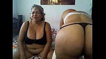 latina milf mature