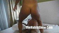 Sex tourist to with Brazilian Freak at Cococabana thumbnail